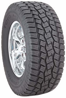 terenowe Toyo 225/65R17 OPEN COUNTRY