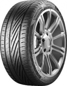 osobowe Uniroyal 295/35R21 RainSport 5