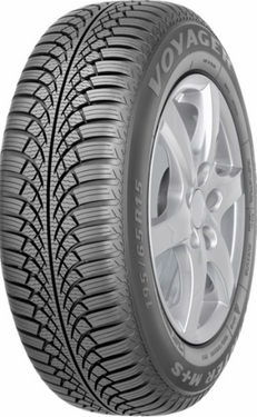 opony osobowe Voyager 245/45R18 VOYAGER WINTER