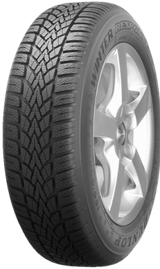 opony osobowe Dunlop 185/65R14 SP WINTER